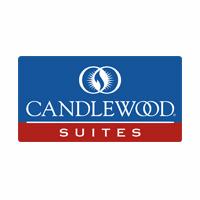 candlewood logo